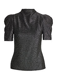 Barb Top - SILVER