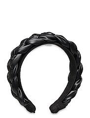 Calgary Headband - BLACK