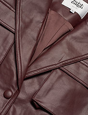 Twist & Tango - Cecilia Jacket - skinnjackor - reddish brown - 2