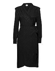 Ember Dress - BLACK