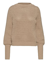 Ruby Sweater - SAND