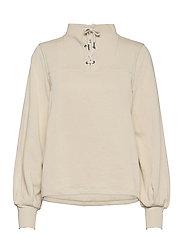 Lilith Sweater - NEUTRAL BEIGE