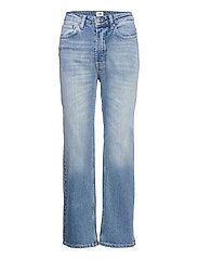 Lollo Jeans - MID BLUE WASH