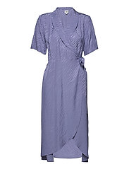 Ebba Dress - VIOLET BLUE