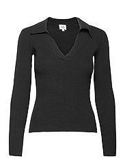 Clara Sweater - BLACK