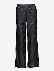 Evelin Trousers - casual trousers - black