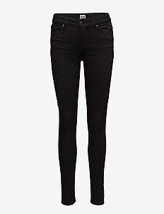 Julie Jeans - BLACK