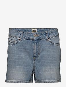 Aina Shorts - bermudy - lt blue