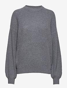 Sonja Sweater - BLUE