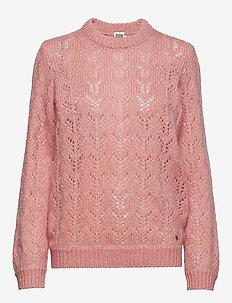 Hilda Sweater - PINK