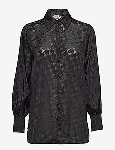 Kathyn Shirt - BLACK