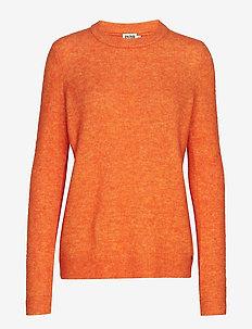 Estelle Sweater Carrot - CARROT