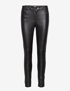 Alexa Trousers Black - BLACK