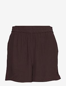 Jackie Shorts - casual szorty - java
