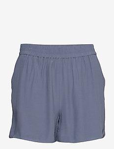 Jackie Shorts - GREYISH BLUE