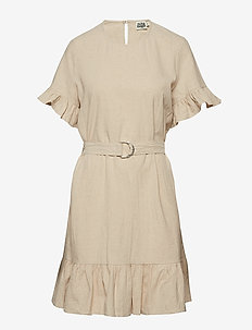 Sandy Dress - SAND