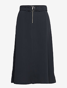 Sheila Skirt Dark - STONE