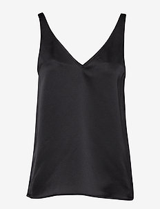Irene Top - BLACK