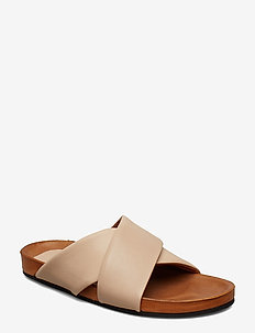 Sydney Sandals - PINK
