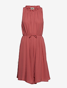 Marielle Dress - ROSE