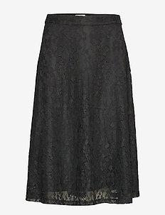 Trinity Skirt - STONE