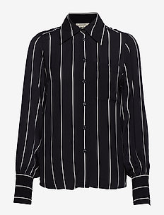 My Shirt - BLACK STRIPE