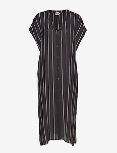Karen Kaftan - BLACK STRIPE
