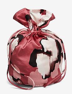 Katy Bag - skuldertasker - rose leo