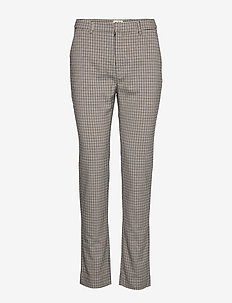 Marika Trousers - DOGTOOTH