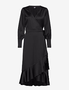 Tammy Dress - BLACK