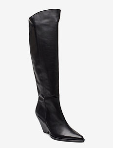Dallas High Boots - bottes hautes - black