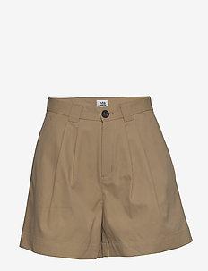 Neah Shorts - casual szorty - beige