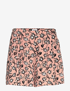 Cleo Shorts - casual shorts - nude flower