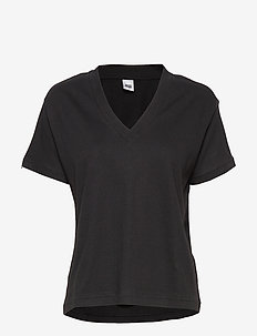 Tanya Tee - t-shirts - black