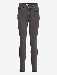 Julie Jeans Skinny - dżinsy skinny fit - mid grey