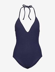 San Marino Swimsuit - swimsuits - navy