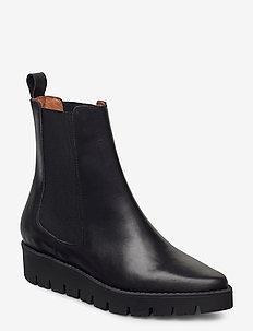 Osaka Boots - chelsea boots - black
