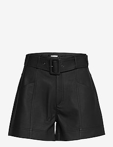 Alicia Shorts - casual shorts - black