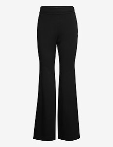 Sibell Trousers - byxor - black