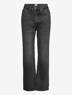 Lollo Jeans - straight jeans - grey wash