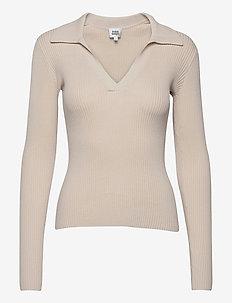Clara Sweater - unbleached