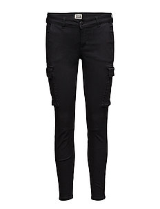 Lexie Trousers - BLACK