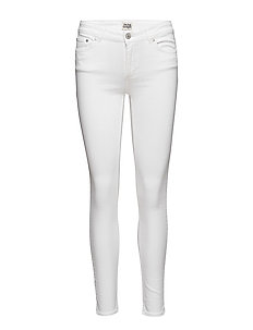 Julie Trousers - WHITE