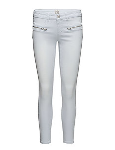 Sid Ankle Jeans - LIGHT BLUE