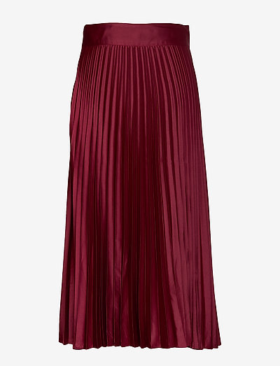 Twist & Tango Cleo Skirt- Spódnice Bordeaux