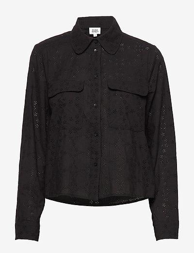 Felice Shirt - tøj - black