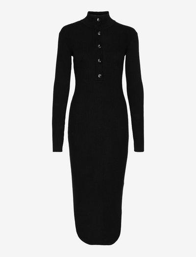 Myla Dress - sommerkjoler - black