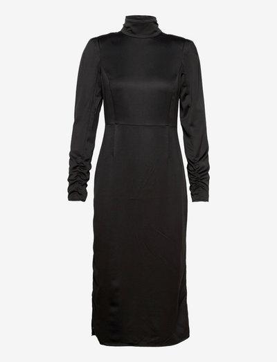 Laurie Dress - cocktailkjoler - black