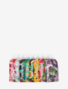 Twistshake 8x Squeeze Bag 100ml Fruit - sachets alimentaires - fruit