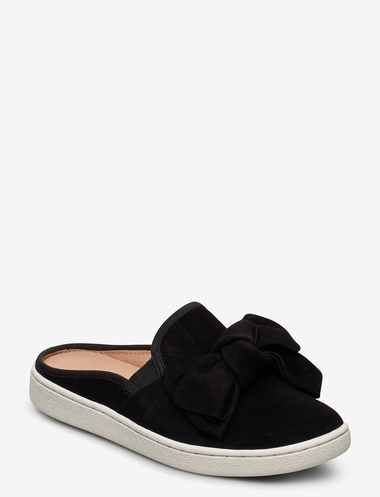 UGG - W Luci Bow - mules & slipins - black - 0
